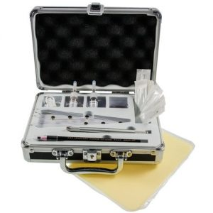 Kit para microblading