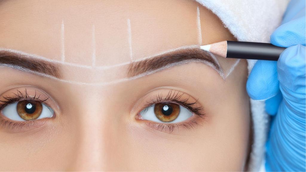 Diferencias microblading de cejas y micropigmentación de cejas
