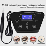máquina para micropigmentación