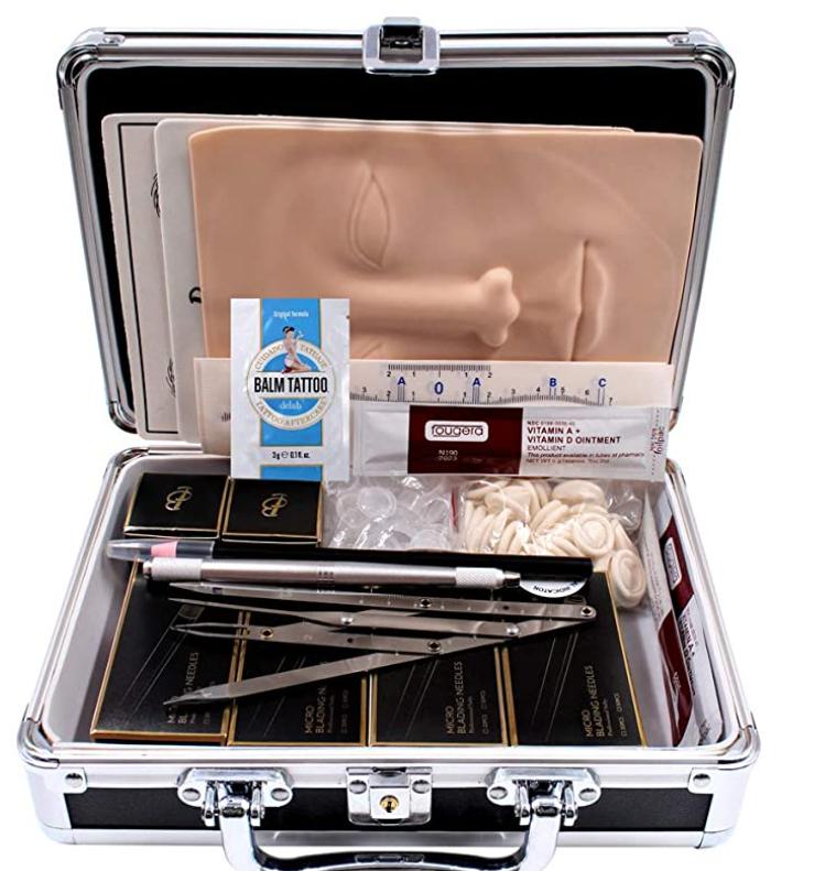 Mejores kits de microblading para comprar